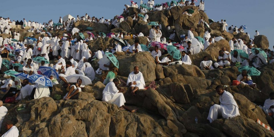 ACCORHOTELS Makkah - اليوم الثالث