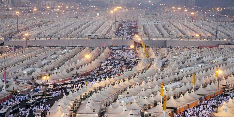 ACCORHOTELS Makkah - اليوم الثاني